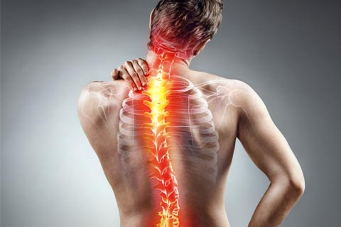 Spondylitis Treatment