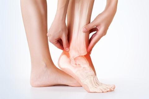 Ankle Pain Treatment