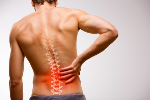 Back pain treatment without surgery in Bangalore
