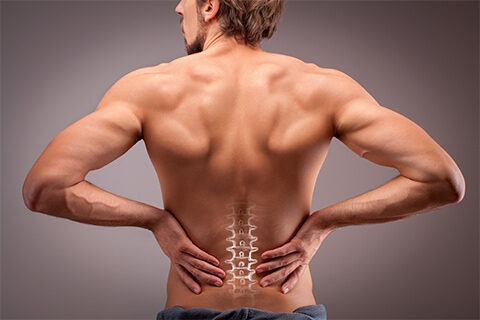 Facet Joint Disorder Treatment