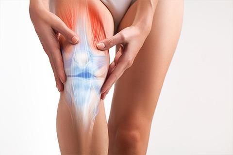 Alleviate Pain Management Clinic- Knee pain treatment