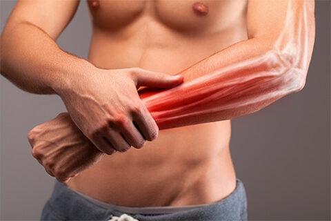Wrist Pain Treatment