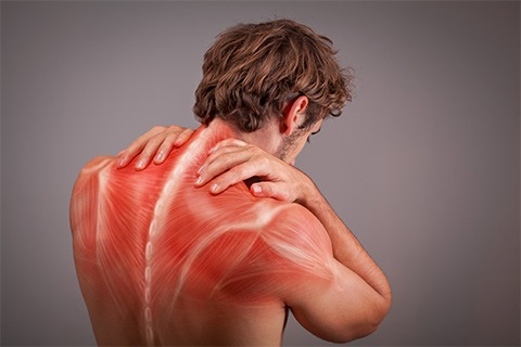Shoulder pain treatment in Bangalore