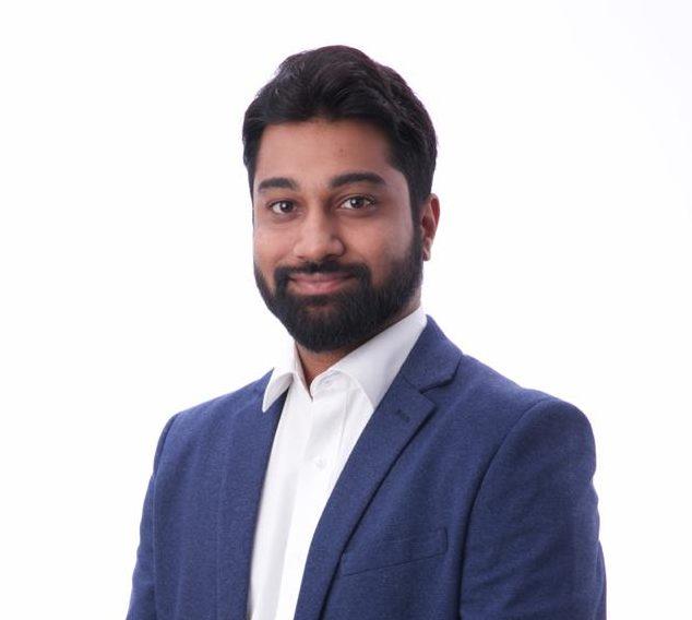 Dr. Tushar Munnoli