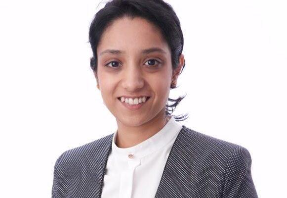 Dr. Santoshi Kurada