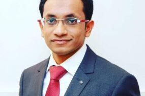 Dr. Khaja Javed Khan