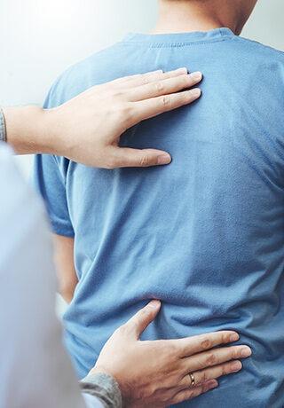 Back pain treatment in Bangalore
