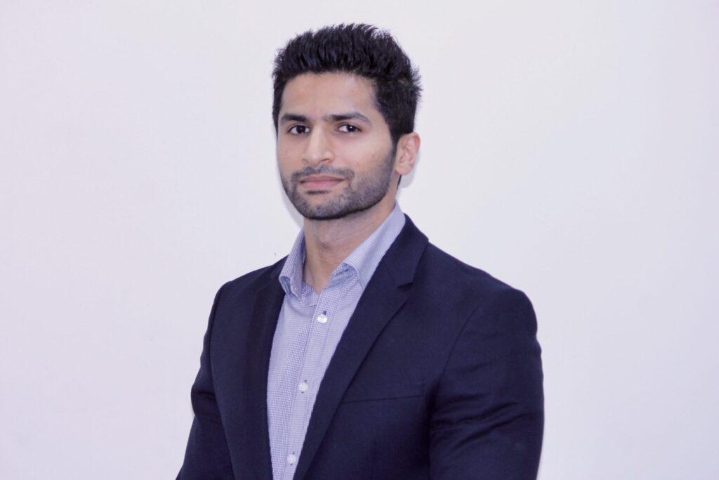 Dr. Faraz ahmed syed