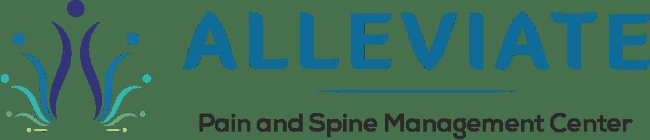 Alleviate Clinic - Logo