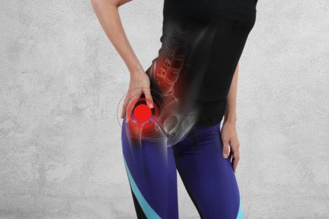 Hip pain treatment in Bangalore