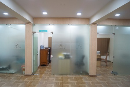 Alleviate pain clinic 7