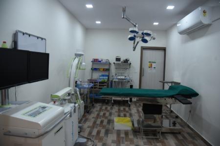 Alleviate clinic