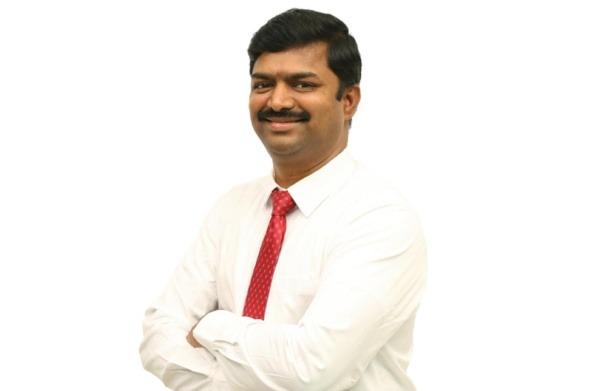 Dr Sukumar Sura