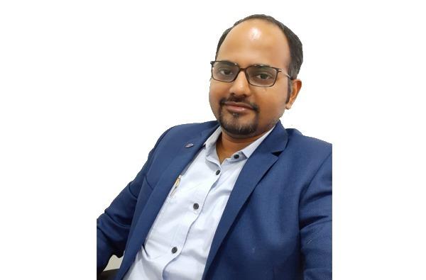 Dr.Prashanth R