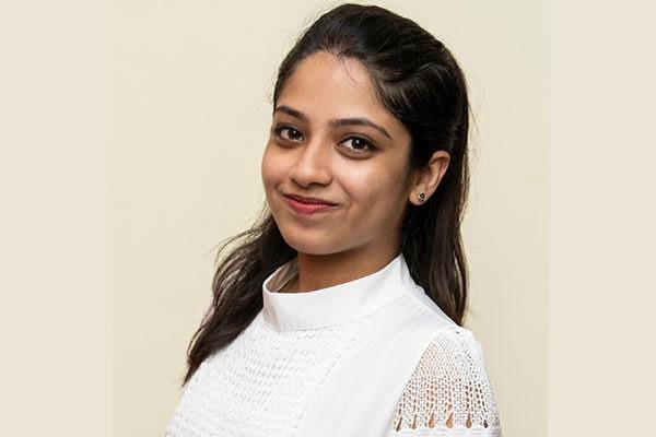Pooja Shankar